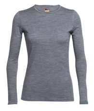 Women's Oasis Long Sleeve Crewe