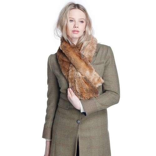 Women's Altamont Faux Fur Scarf