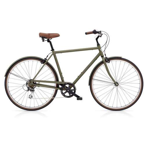 Loft 7d (2017) town bike