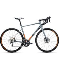 Attain Race Disc (2017) Road Bike