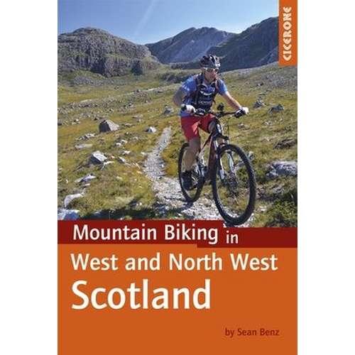 Mountain Biking in West North Scotland