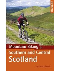 Mountain Biking in Southern & Central Scotland