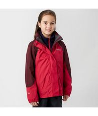 Kids' Berghaus 3 In 1 Jacket