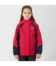 Kids' Berghaus Classic Waterproof Jacket