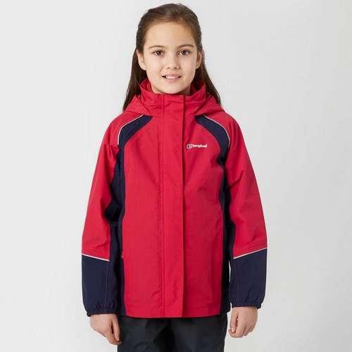 Kids' Callander Waterproof Jacket