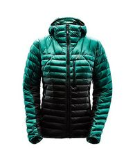 Women's Summit L3 Jacket