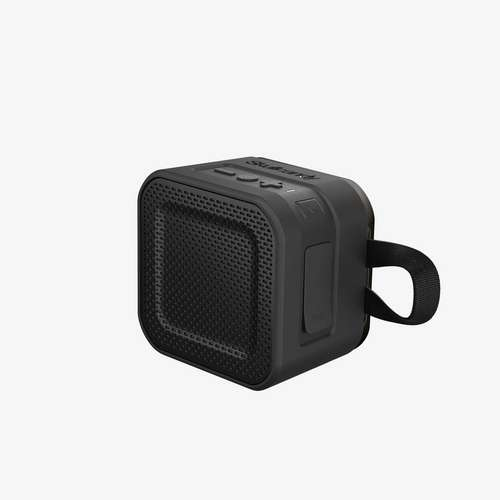 Barricade Mini Speaker