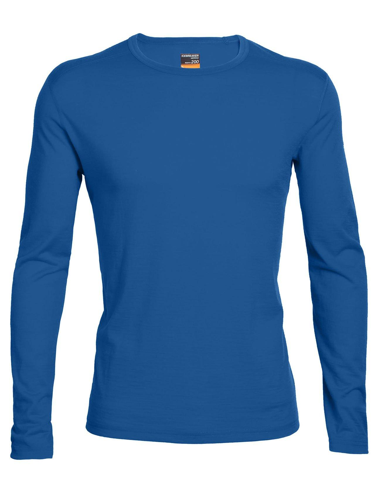 Merino Wool Thermals & Base Layer Clothing for Men