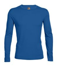 Men's Oasis Long Sleeved Crewe Base Layer
