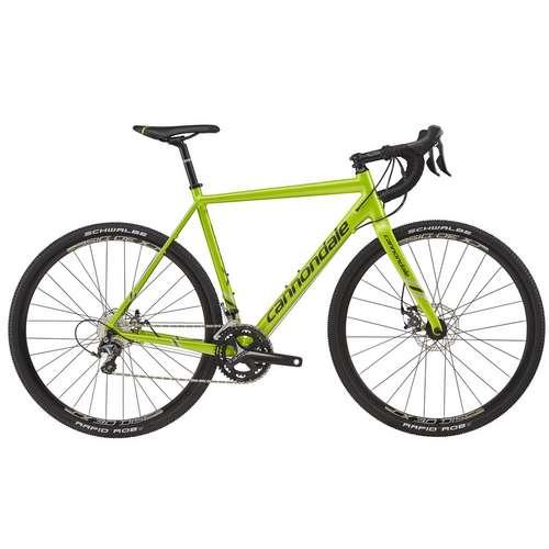 Caadx Tiagra (2017) bike