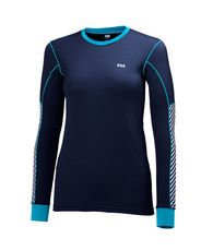 Women's Active Flow Long Sleeve Top
