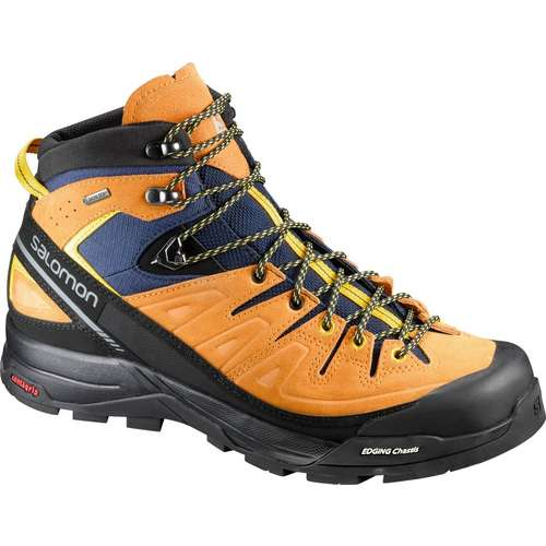 Men's X Alp Mid LTR Gore-Tex Boot