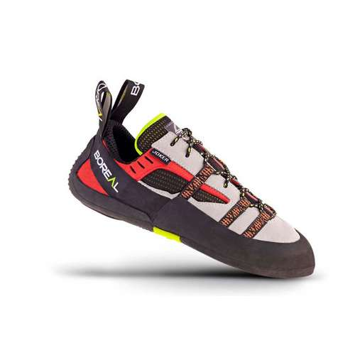 Joker Plus Lace Climbing Shoe