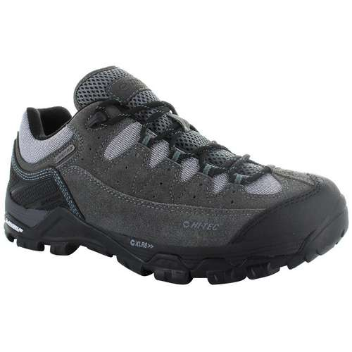 Men's Ox Belmont Low Waterproof Walking Shoe