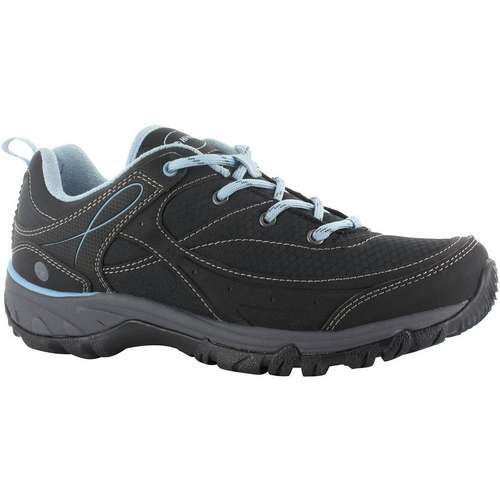 Women's Equilibrio Bijou Low Waterproof Walking Shoe