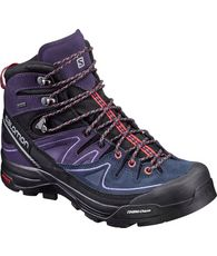 Women's X Alp Mid LTR Gore-Tex Boot