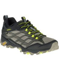 Men's Moab FST Gore-tex shoe