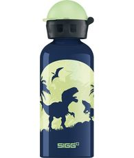 Glow In Dark Dino Moons 0.4l Flask