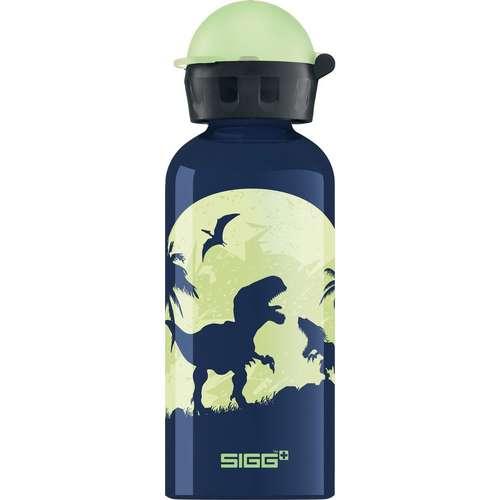 Glow In Dark Dino Moons 0.4l Flask