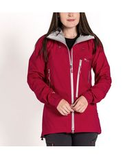 Women's Firewall Waterproof Jacket