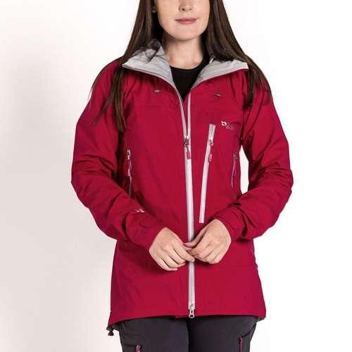 Women's Firewall Waterproof Jacket