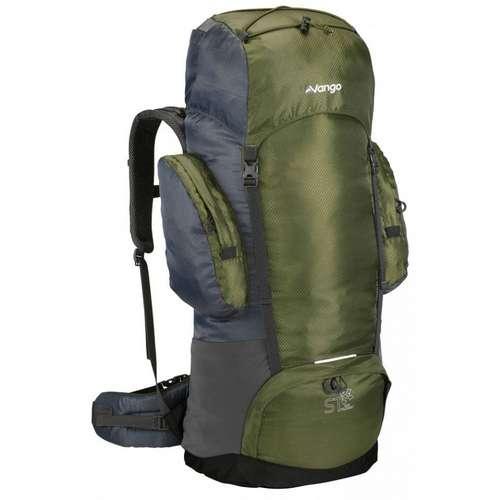 Explorer II 65L Backpack