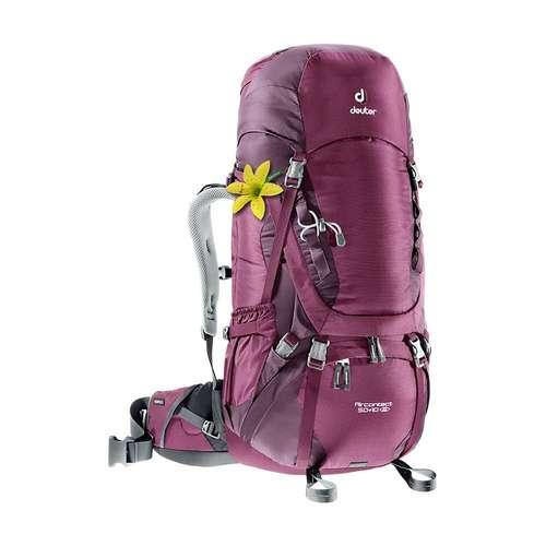 Aircontact 50+10 SL Backpack