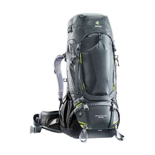 Aircontact Pro 60+15 Backpack
