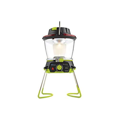 Lighthouse 400 Lantern and Recharger