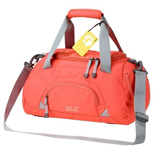 Kid's Rockpoppy Duffel Bag