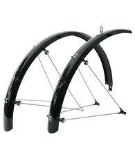 Bluemels 35mm full length mudguards