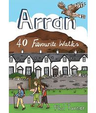 Arran 40 Favourite Walks