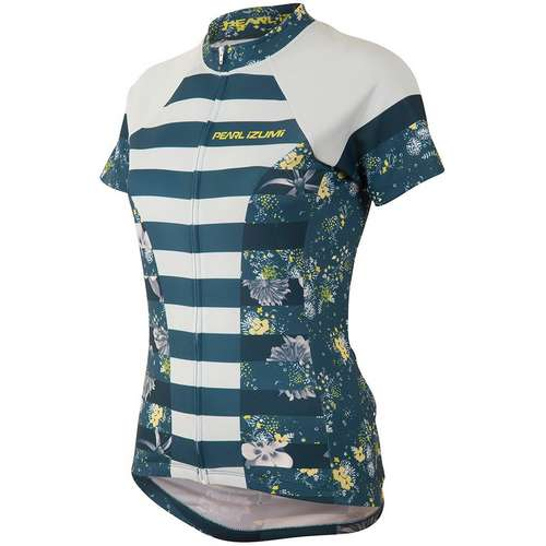 Women's Select Escape Ltd Short Sleeve Full Zip Jersey