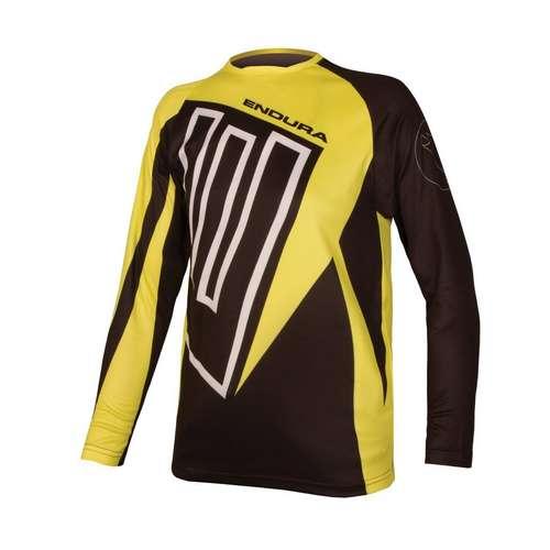 Kids MT500 Long Sleeve Jersey