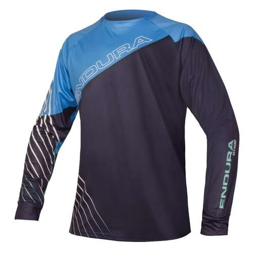 Men's MT500 Print Long Sleeve Jersey
