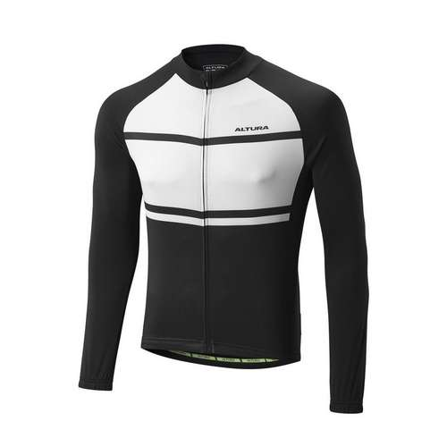 Airstream 2 Summer Long Sleeve Jersey
