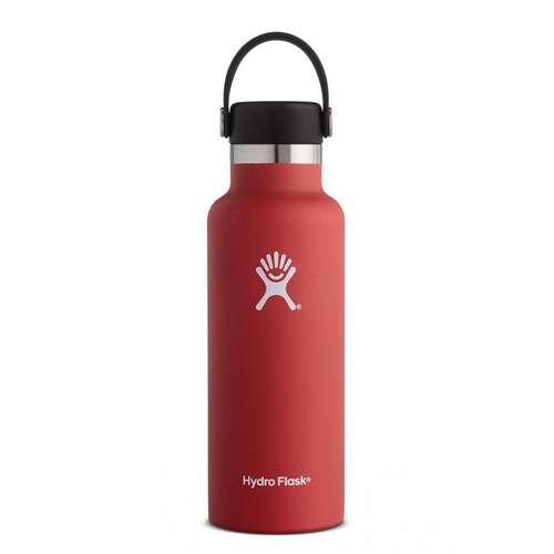 18oz Flex Standard Mouth Flask