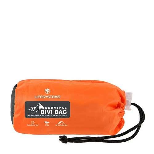 Light And Dry Thermal Bivi Bag