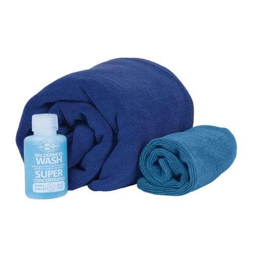 Large Tek Towel Wash Kit