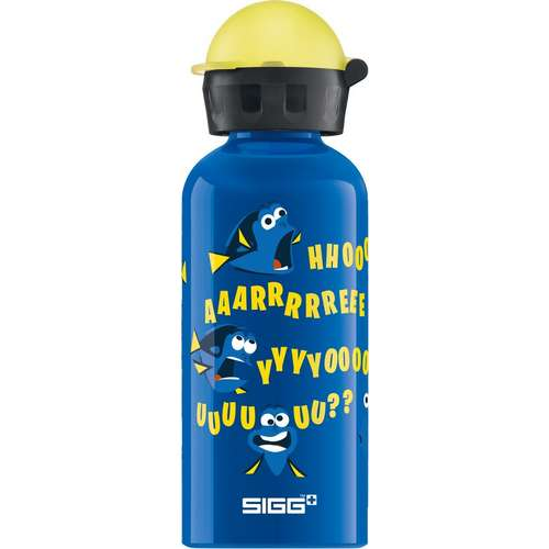 Finding Dory 0.4L Bottle