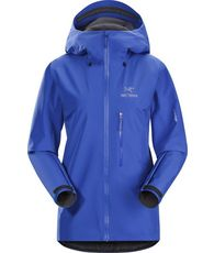 Women's Alpha FL Gore-Tex Jacket