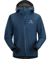 Mens Waterproof Jackets - Insulated & Lightweight Waterproof Jacket