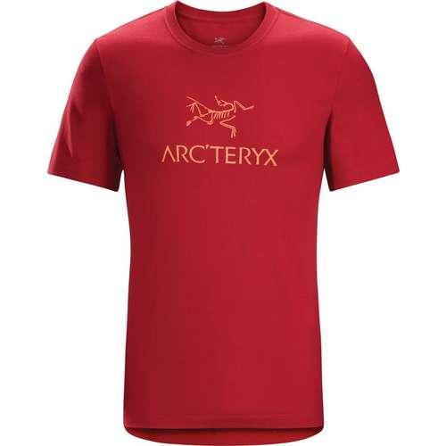 Men's Arc'Word T-Shirt