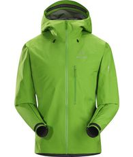 Men's Alpha FL Gore-Tex Jacket