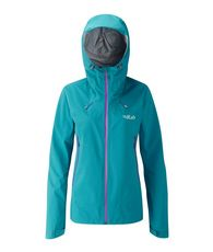 Women's Arc Waterproof Jacket