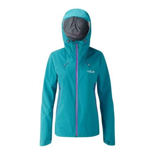 Women's Arc Waterproof Jacket