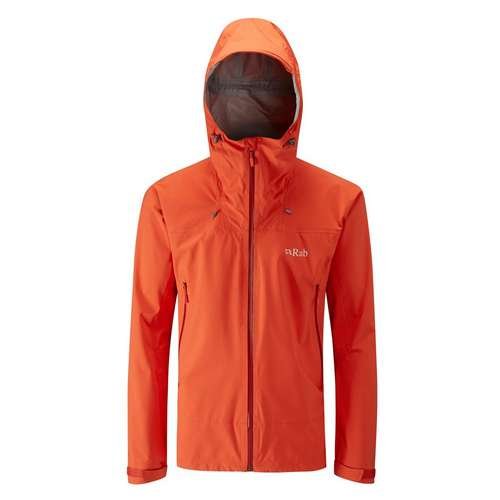 Men's Arc Waterproof Jacket