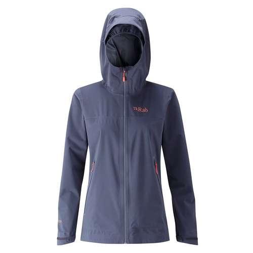 Women's Kinetic Plus Waterproof Jacket