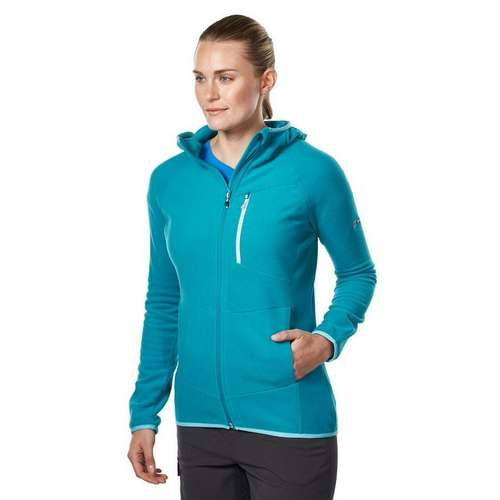 Women's Verdon Hooded Jacket