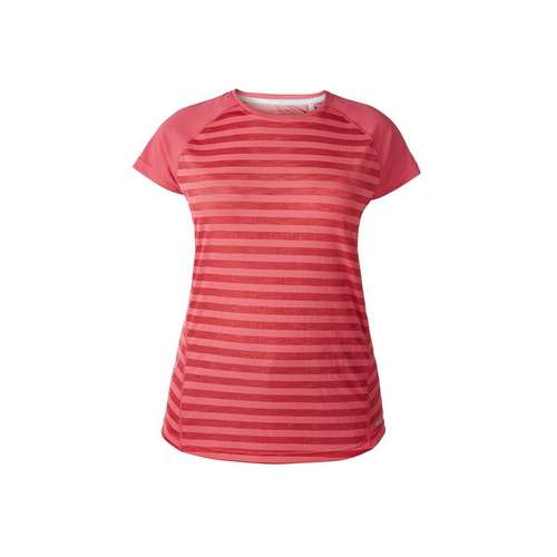 Women's Stripe Crew T-Shirt